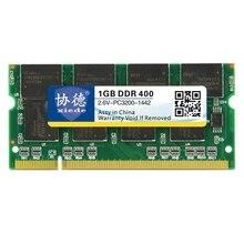 IG-xiide модуль оперативной памяти ноутбука Ddr 1 ГБ Ddr1 200Pin Dimm для ноутбука