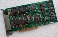 Плата промышленного оборудования Mirae PCI I/O CONTROL B/D 70 400451 REV 1