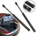 2 шт. задние Багажники багажника стойки Газа для Mercedes SLK R170 Кабриолет 1996-2004 1707500036