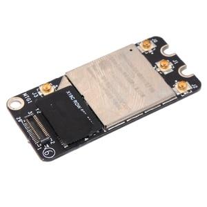 Image 2 - BCM94331PCIEBT4CAX BT 4,0 tarjeta WiFi para MacBook Pro A1278 A1286 A1297 2011 2012