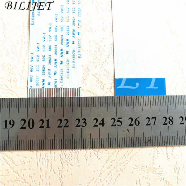 1 PC Mimaki Jv300 Roland VS640 Mutoh 1638 Printer DX7 Kabel XP600 TX800 Printhead Print Head Kabel Data 29pin 40 CM