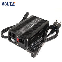 72V 3A Charger 72V Lead Acid Battery Charger Used for 88.2V Lead Acid Battery Smart Charger