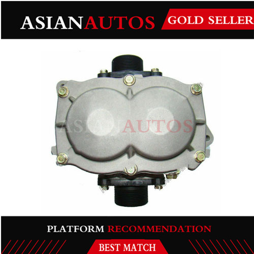 Remanufactured AMR500 For Auto 1.0-2.2L Roots Supercharger Compressor Blower Booster Mechanical Turbocharger Kompressor Turbine