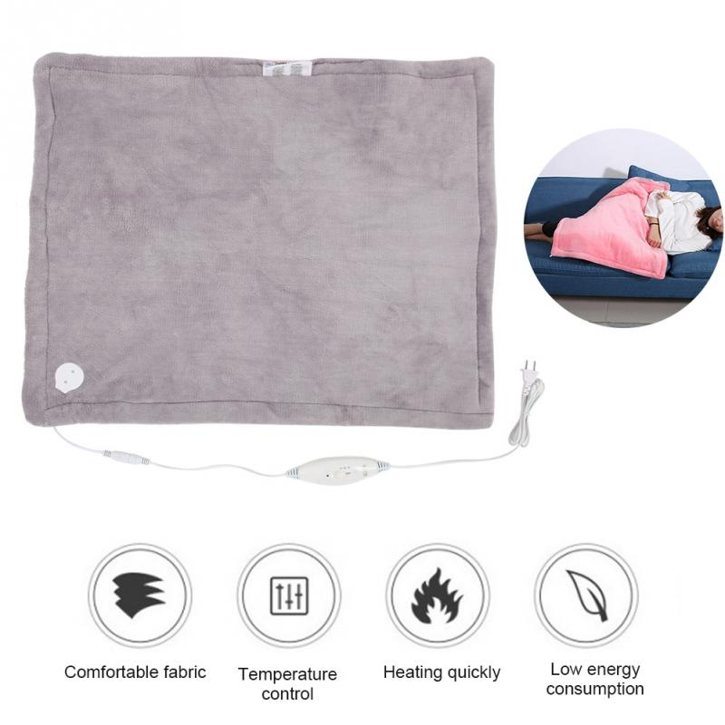 Massage & Relaxation Electric Winter Warm Heating Blanket Office Home Chair Pad Heating Seat Cushions Massage Relaxation Beauty & Health