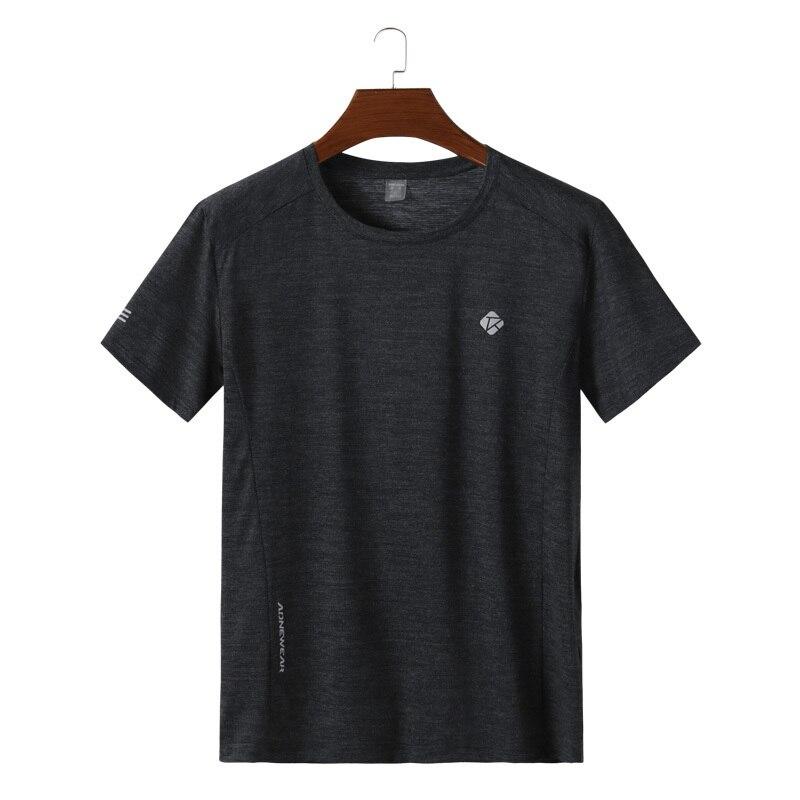 2019 Grande shirts Taille Solides gray Décontracté 5xl D'été O En Hauts Courtes 6xl À La Manches M blue 7xl Nouveau Haut 8xl Réguliers Homme Noir T Mode Col Black dwA7dOP