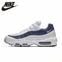 Nike Air Max 95 Men Running Shoes Motion Leisure Time Shoes Quality Goods Comfortable Breathable Sneakers #749766 114