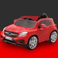 Четыре колеса для детей, электрическая, для автомобилей для детского электромобиля ездить на От 1 до 5 лет Верховая игрушка городской автомо