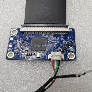 Image 5 - شاشة اللمس بالسعة 7 بوصة 10 نقطة USB واجهة عالمية دعم أندرويد لينكس WIN7810 التوصيل والتشغيل