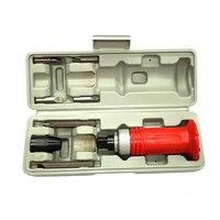 Новая многофункциональная ударная отвертка, набор ударных отверток, аппаратный инструмент