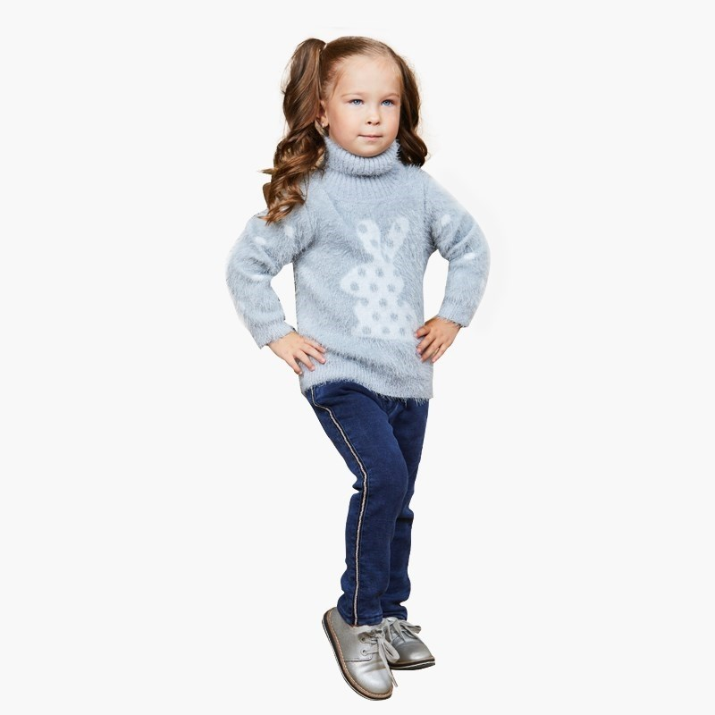 Jeans Sweet Berry Denim pants for girlss kid clothes boyfriend hole ripped low waist jeans women vintage lace floral 2017 denim pencil pants lady bleached washed push up jeans femme