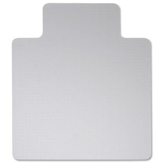 Interior Accessories Chair Mat Hard Floor Protection Pvc W900xd1200mm Clear/transparent Strengthening Sinews And Bones