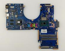 Hp 파빌리온 노트북 15 au 시리즈 15t au100 901578 601 901578 001 940mx/2 gb i5 7200 cpu dag34amb6d0 마더 보드 테스트