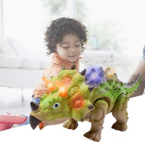 eletronico adoravel dinosaur fresco animais brinquedos eletronicos