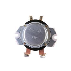 Image 5 - Acessórios universais profissionais do interruptor principal da bateria do relé 080008 30000 da bateria do relé da máquina escavadora 24 v