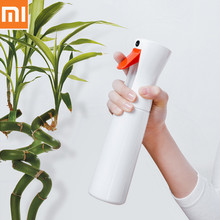 Original Xiaomi Mijia YJ Hand Pressure Sprayer Home Garden Watering Cleaning Spray Bottle 300ml for Family Raising Flowers Clean