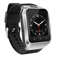 Smart Watch Touch Screen Sport Smart Camera Watch Compatible With Android System With Sim Card Slot Men Women Kid