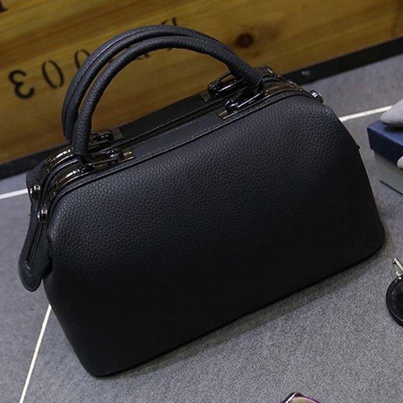 Image 2 - Women Fashion Casual Handbags Women Evening Clutch Messenger Bag Ladies Party Shoulder Crossbody BagsTop-Handle Bags   -
