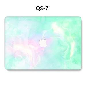 Image 4 - Für Notebook MacBook Abdeckung Laptop Fall Sleeve Für MacBook Air Pro Retina 11 12 13 15,4 Zoll Mit Screen Protector tastatur Abdeckung
