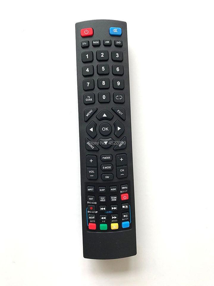 Ersatz Fernbedienung für Blaupunkt TV40//148Z-GB-5B2-FGKU