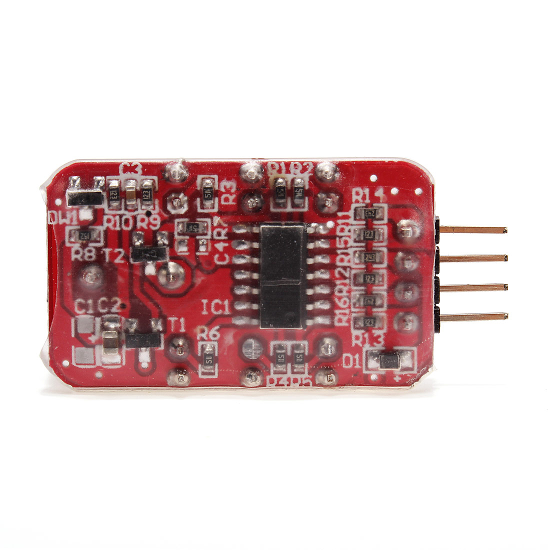 Sensitivelow Alarm-Indicator RC 2pcs/Lot Voltage-Alarm Buzzer Lipo-Battery 2S-3S