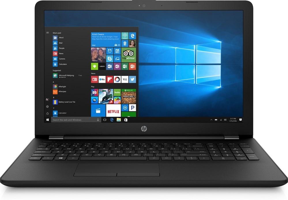 HP 15 bs044ns 7th gen Intel 174 Core 8482 i7 2 70 GHz 39 6 cm