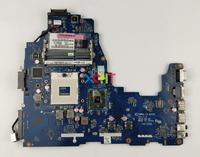 mainboard האם K000111440 PWWAA LA-6842P HM55 DDR3 עבור Mainboard האם מחשב נייד מחברת טושיבה C660 נבדק (1)