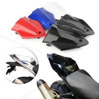 Motorcycle Rear Pillion Passenger Cowl Seat Back Cover Fairing Part ABS Plastic For BMW S1000RR S 1000 RR 2015 2016 2017 2018