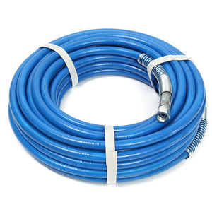 Image 4 - 10/13/15m צינור ריסוס ומחניק צינור 5000PSI גבוהה לחץ צינור ומחניק מרסס צבע ומחניק צינור עבור מרסס G בלתי מרסס מים