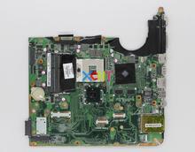 XCHT لسلسلة جناح HP DV6 DV6 2000 600816 001 DA0UP6MB6F0 G105M/512 اللوحة الأم للكمبيوتر المحمول اختبار والعمل المثالي
