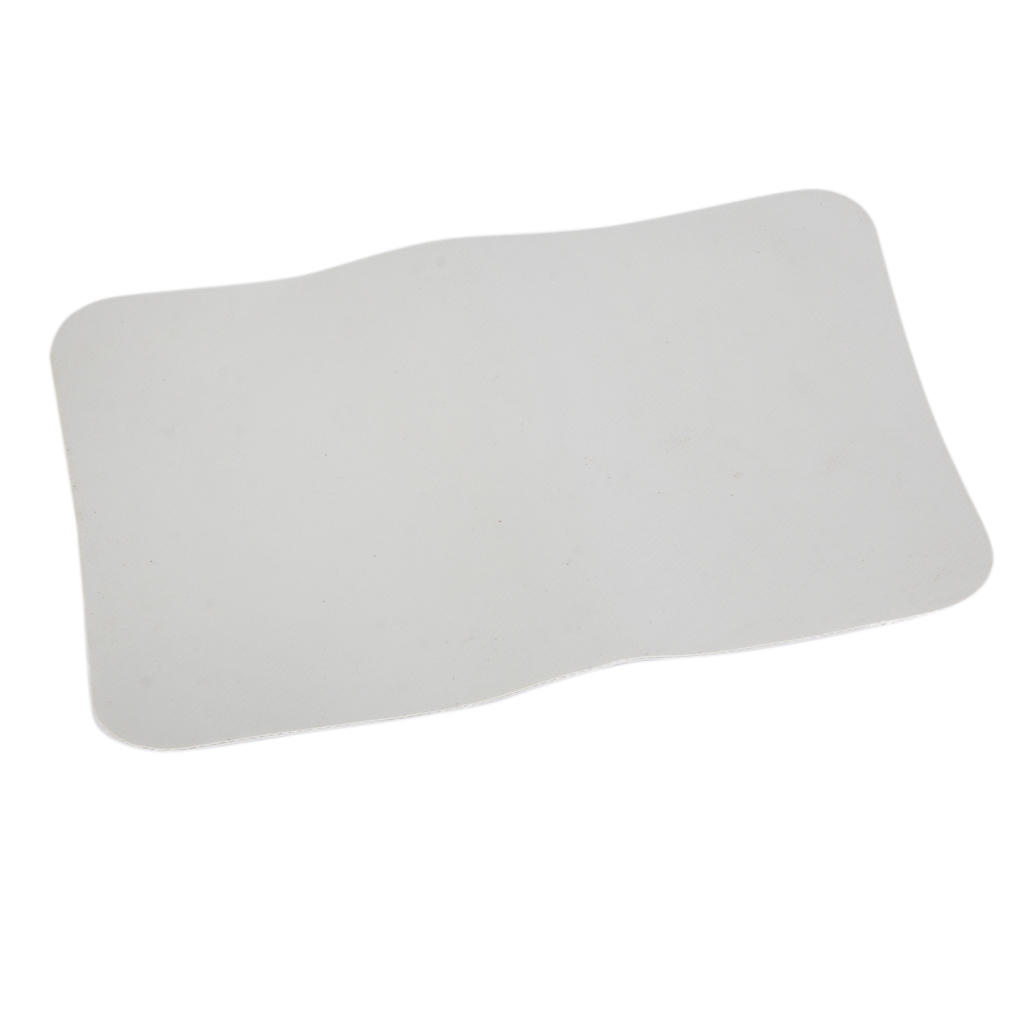 Lightweight Durable Inflatable Boat Kayak Repair PVC Patch Cover Kayak Canoe Raft Repair Tool image