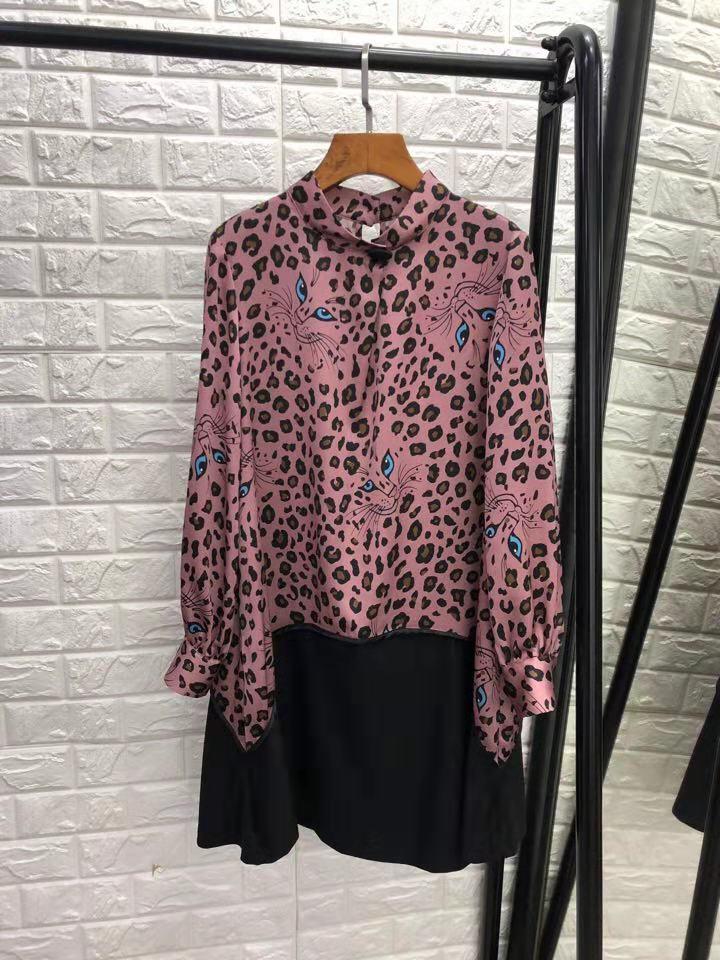 37f0395021931 Nouvelle-mode-Femmes -2019-Printemps-Robe-De-Luxe-C-l-bre-Marque-Europ-enne-Design-Partie.jpg