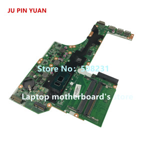 Image 3 - Ju pin yuan 827026 601 827026 501 hp probook 450 g3 용 노트북 마더 보드 i7 6500U cpu가 장착 된 470 g3 노트북 pc 완전 테스트 됨