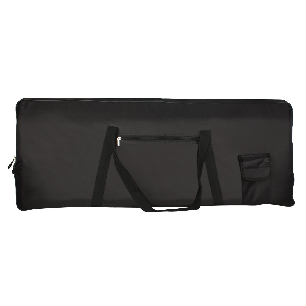 portable 76 key keyboard electric piano padded case gig bag oxford cloth in dog carriers from. Black Bedroom Furniture Sets. Home Design Ideas