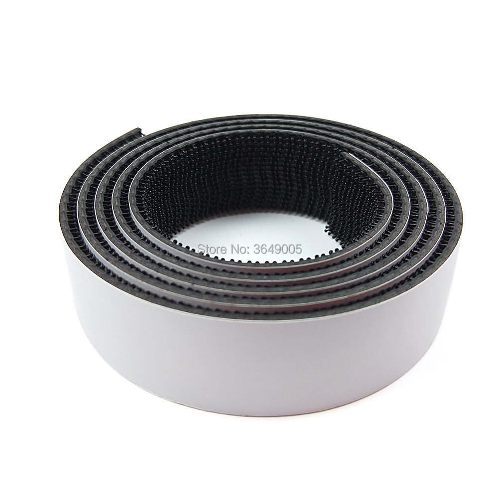 25.4mm Wide Strong Self Nylon Adhesive Tape 3M Dual Lock Reclosable Fastener SJ3540