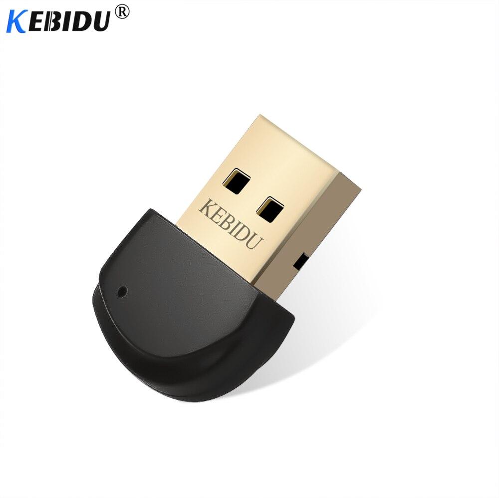 KüHn Kebidu Mini Wireless Usb Bluetooth Adapter 5,0 Bluetooth Dongle Musik Sound Empfänger Adapter Bluetooth Empfänger Für Computer StäRkung Von Sehnen Und Knochen Unterhaltungselektronik