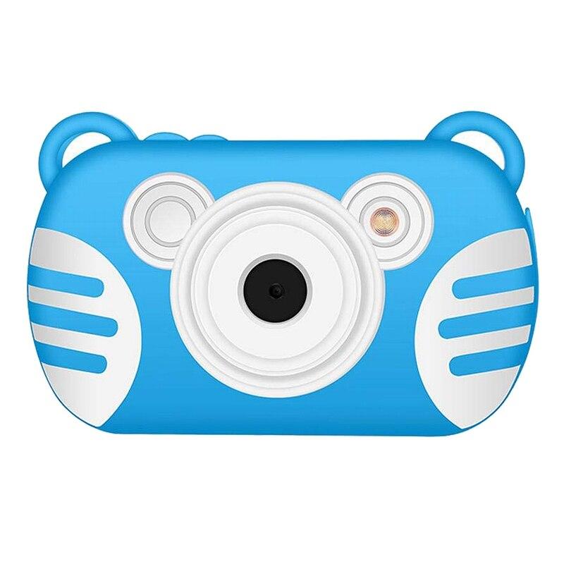 Mini caméra Hd Anti-chute étanche à la poussière trois Anti-bande dessinée pour les enfants