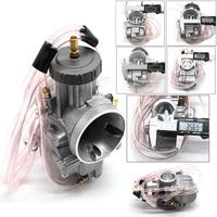 Newly 36mm PWK36 PWK Carb Carburetor For Suzuki, Kawasaki, Dirt Bike, Quad, ATV