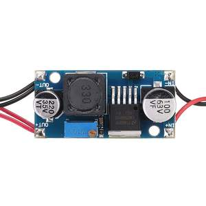 Image 5 - 1800W/2500W ZVS Induction Heater Induction Heating PCB Board Module Flyback Driver Heater Cooling Fan Interface+ 48V Coil