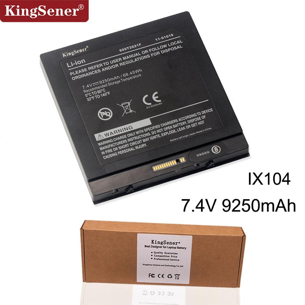 KingSener Nuovo 909T2021F BTP-87W3 Batteria per Xplore iX104 iX104C3 Tablet PC BTP-80W3 BTP-87W3 11-09017 11-09018 11 -09019KingSener Nuovo 909T2021F BTP-87W3 Batteria per Xplore iX104 iX104C3 Tablet PC BTP-80W3 BTP-87W3 11-09017 11-09018 11 -09019