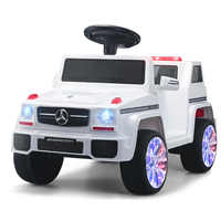Electric Kids Ride On Cars Remote Control Vehicles 3 Years Old Baby Best Gift Toys Car with Four Wheels Can Drive