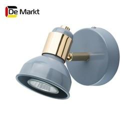 Настенные лампы DE·MARKT