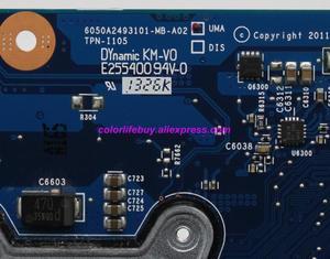Image 5 - Véritable 685783 501 685783 001 685783 601 6050A2493101 MB A02 Carte Mère pour Ordinateur Portable Carte Mère pour HP 1000 2000 250 450 PC portable