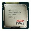 Процессор Intel Core 3245 i3 1155 3,4 ГГц, двухъядерный процессор 3 м 55 Вт LGA