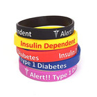 1pcs Type 1 diabetes...