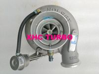 NEW GENUINE HX40W 4036379 4035347 4089659 Turbo Turbocharger para CUMMINS ISC 8.9L 320KW 02-