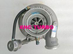 Nowa oryginalna turbosprężarka Turbo HX40W 4036379 4035347 4089659 do CUMMINS ISC 8.9L 320KW 02-