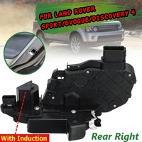 Rear Right Power Door Lock Actuator Mechanism with Induction For Land Rover Range Rover Evoque/LR2/LR3/LR4 LR013890