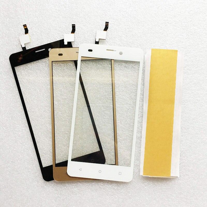 Mobile Téléphone Tactile Écran Pour Prestigio Muze A5 PSP5502 PSP 5502 DUO Écran Tactile Digitizer Capteur Panneau