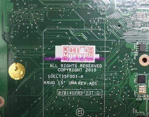 Image 3 - Genuino CN 0JD7TC 0JD7TC JD7TC HM65 DDR3 Scheda Madre Del Computer Portatile Mainboard per Dell Latitude E5520 Notebook PC