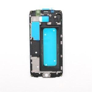 Image 3 - Pantalla LCD A510F para móvil, digitalizador de pantalla táctil con marco para Samsung Galaxy A510F, A5 Duos (2016), A510M